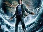 Percy Jackson ladrón rayo(2009): estreno DVD.