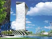 Ecología Bioclimática: City Hamburgo [TEC Architecture ARUP].