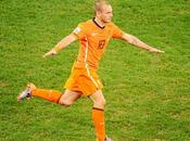 Holanda derrota Uruguay finalista