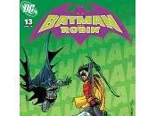 Adelanto Batman Robin