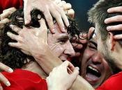 Puyol conduce mejor España hacia mayor oportunidad historia: final Mundial