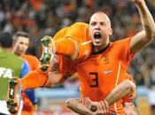 Sudáfrica 2010: Semifinales/Resumen
