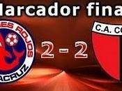 2010 C.T.R. Veracruz:2 C.A. Colón:2