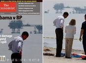 censura tragedia Golfo México otras imágenes manipuladas.