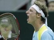 Copa Davis: Nalbandian primer punto Argentina