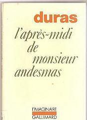 Esperando contratista (Marguerite Duras).