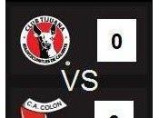 2010 Tijuana C.:0 C.A. Colón:0