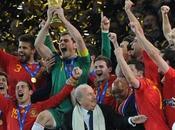 España campeona mundo