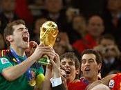 Roja vence Holanda: ¡Viva España!