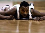 Tony Allen Memphis, Josh Howard quizás Boston Rondo Basketball.