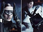 Hermès Fall/Winter 10.11 Campaign