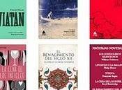 Ático Libros: próximas novedades