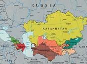 130. Politica tensiones Asia central