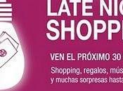 compras hasta media noche ROZAS VILLAGE