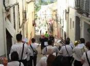 Tollos. Fiestas Patronales Antonio Padua Virgen Rosario 2010