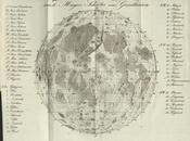 Mapa Luna 1829