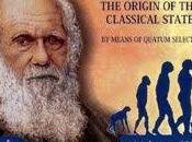 Darwinismo cuántico experimental: puente entre clásico