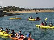 kayaks Valmayor