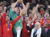 España, campeona Mundo fútbol