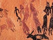 Arte decorativo pintura expresada originales soportes.