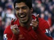 entrenador Liverpool espera Luis Suárez quede