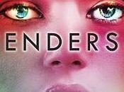 Portada Revelada: Enders (Starters Enders, Lissa Price