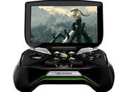 Consola Android, Nvidia Shield