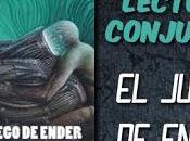 Lectura conjunta: juego Ender