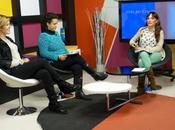 blog televisión, vestido novia Alicia Rueda