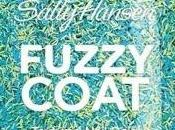 Fuzzy Coat Sally Hansem