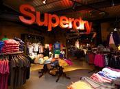 Superdry, ropa estilo casual para looks urbanos originales toques vintage