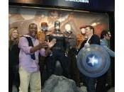 Chris Evans habla estilo lucha Capi Capitán América: Soldado Invierno