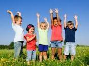 Estar aire libre reduce riesgo miopía niños