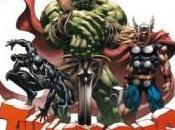 [Reseña] 100% Marvel. Vengadores Oscuros Poderosos Tierra