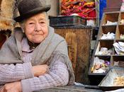 Mercado Hechicería mercado brujas Bolivia