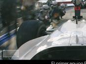 impone nuevo limite velocidad pits