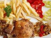 Pautas saludables alimentación