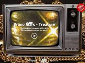 Treasure Dance, sitio Bruno Mars publica vídeos Instagram fans
