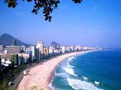 playa Ipanema, Janeiro, Brasil
