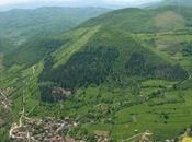 Prueba concluyente autenticidad piramides bosnia