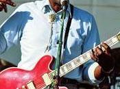 Chuck Berry, figura influyente Rock Roll