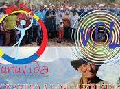 Apoyo internacional movimiento campesino catatumbo norte santander colombia jornadas protesta pacífica justicia social.