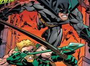 Para seguidores serie 'Arrow' ¿Conocéis cómic 'Flecha Verde'?
