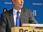 Banco Sabadell: cuota mercado España