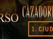 CONCURSO Cazadores Sombras: Ciudad Hueso