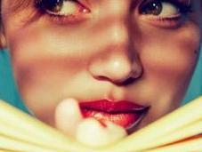 Maquillaje para días calurosos
