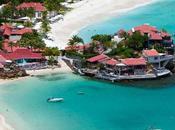 EDEN ROCK hotel Isla Bartolomé