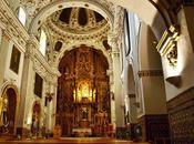Iglesia Buenaventura (1): Altar Mayor.