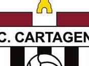 Cartagena ficha Jaime Astrain sube primer equipo Sergio Dani Ruiz