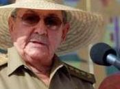 Raúl Castro: Jamás faltado respaldo pueblos mundo
